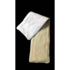 Adult diaper insert