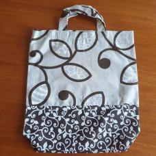 Shopping bag - Capuccino