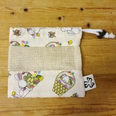Eco bag - S - Easter