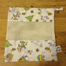 Eco bag - L - Easter