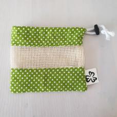 Eco bag - S - Green