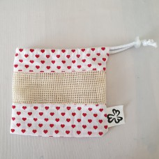 Eco bag - S - Love