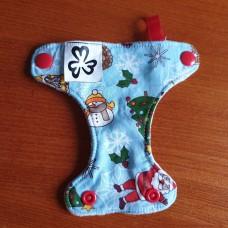 Mini diaper - Winter