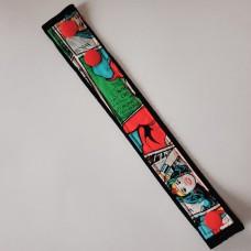 Drying strap -  Comic