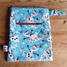 Diaper bag - Olaf