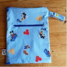 Diaper bag - Mickey