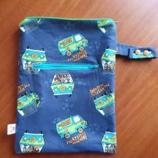 Diaper bag - Scooby