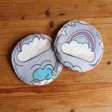 Breast Pad - Unicorn