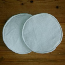 Breast Pad - White