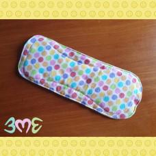 Medium diaper insert - Dots
