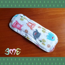 Medium diaper insert - Bigfoot