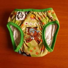 S Training pants - Mole