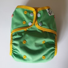 Diaper cover - Green