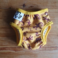 Swimming diaper - Gecko