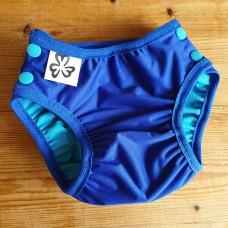 Swimming diaper - Blue