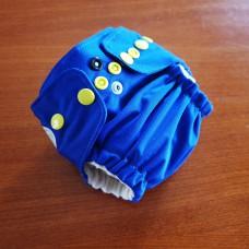 NB Pocket diaper - Grapple