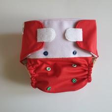 OS Pocket diaper - Floral