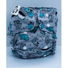 OS Pocket diaper - Origami